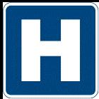 Idaho Hospital Association Logo